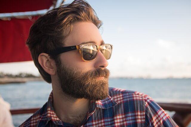 Bartpflege Männerpflege Bartbalsam Geschenkidee für Männer